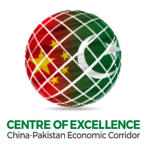 CPEC Logo