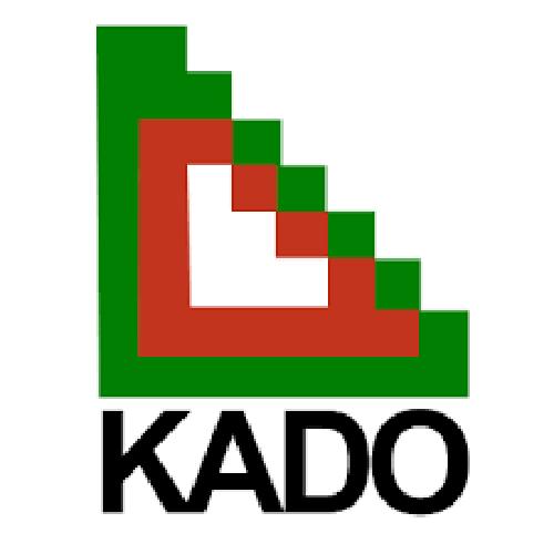 KADO Hunza Logo